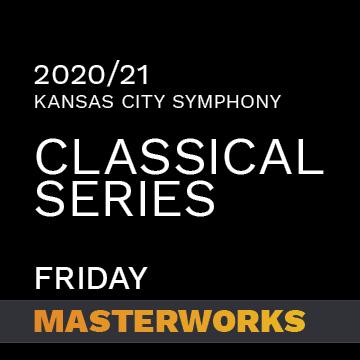 2020-2021 Friday Masterworks
