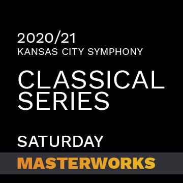 2020-2021 Saturday Masterworks