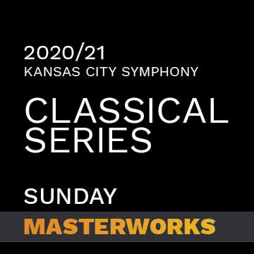 2020-2021 Sunday Masterworks