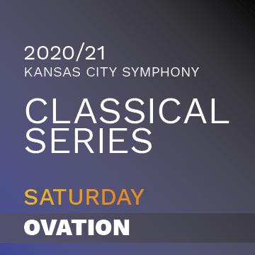 2020-2021 Saturday Ovation