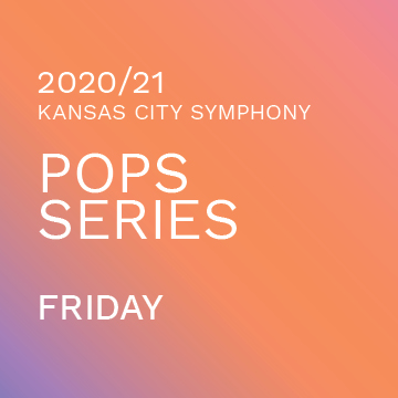 2020-2021 Friday Pops