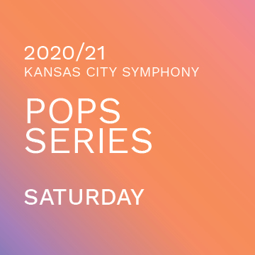 2020-2021 Saturday Pops