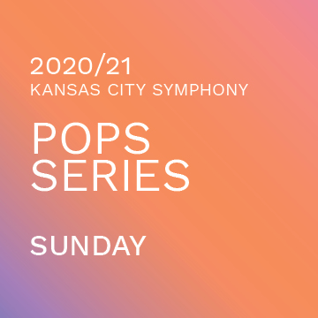 2020-2021 Sunday Pops